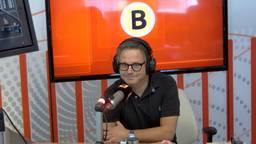 'Brabant' van Guus Meeuwis staat op 1 in de Brabantse Top 100 (Foto: Omroep Brabant)