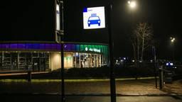 De man zou bij station Helmond in de taxi zijn gestapt (foto: Harrie Grijseels/SQ Vision).