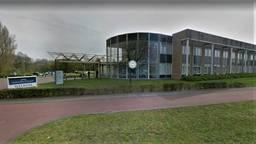 Het Amrath-hotel aan de Heerbaan in Breda (foto Google Streetview).