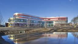 Het Christiaan Huygens College in Eindhoven.