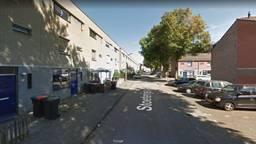 De Stoeterijstraat in Tilburg (foto: Google Streetview)