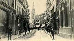 Een digitale schatkamer vol Brabantse historische foto's en films is nu terug te vinden op internet