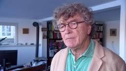 Advocaat Pieter van der Kruijs