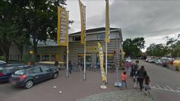 De Jumbo in Wouw (foto: Google StreetView).