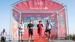 De Ronde van Spanje doorkruist volgend jaar het Brabantse landschap