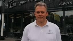 Harold Matla van PSV Zwemsporten.