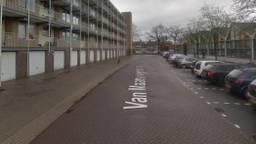 De Van Maarseveenstraat in Tilburg (beeld: Google Streetview).