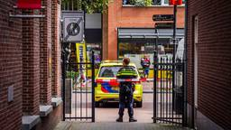 Vrouw overleden na steekpartij in Helmond, verdachte aangehouden
