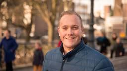 Het Bredase VVD-Kamerlid Thierry Aartsen.
