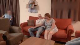 Een fragment uit de betreffende seksfilm (foto: Ben en Natasja/Pornhub).