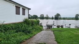 Camping Landgoed in Maashees (foto: Noël van Hooft).