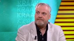 Peter Schouten krabbelt op na verlies Peter R. de Vries