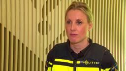 Politiechef Frederiek Schouwenaar
