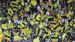 Brabantse voetbalsupporters zien geen risico's bij volledig gevulde voetbalstadions (Foto: OrangePictures)