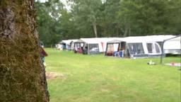 Camping De Paal in Bergeijk wist niks van coronatestevenement.