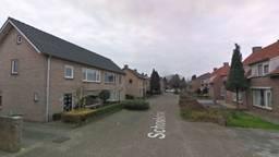 Celine verdween vanaf de Schoolstraat in Berghem (Google Maps).