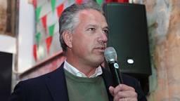 Mattijs Manders is de nieuwe algemeen directeur van NAC.