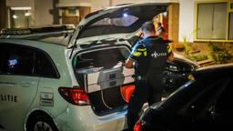 Agenten in kogelwerende vesten naar Eindhoven na valse melding schietpartij