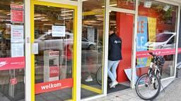Gewapende overval bij Scapinowinkel in Tilburg levert geen buit op