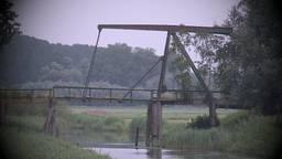 Eindelijk: het historische Biesbosch-bruggetje Janezand wordt gerestaureerd