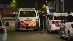 Twee gewonden bij steekpartij in Breda, man aangehouden