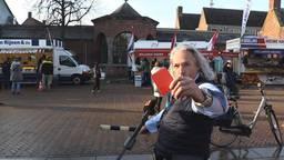 Boa Jack (foto: Omroep Brabant).