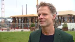 Directeur Martijn Paulen