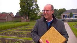 Heel Holland Wipt, maar in Rucphen het meest