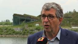 Programmadirecteur Arjan van der Zee verplaatst de Biesbosch Deltaconcerten naar een andere locatie
