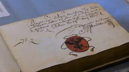 Het archief van het gasthuis in Grave is één van de oudste en best bewaarde archieven van Nederland en nu volledig gedigitaliseerd.
