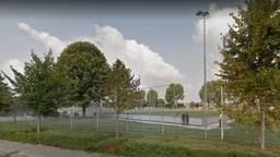 Het complex van BSV Boeimeer aan het Heksenwiel in Breda (afbeelding: Google Streetview).