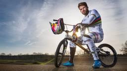 Twan van Gendt (foto: Jarno Schurgers/Red Bull Content Pool).