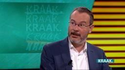 Dijkgraaf: 'Maas bereikt dinsdag hoogste punt in Heusden'