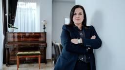 Advocate Eva Gonzalez Perez (foto: Merlin Daleman)