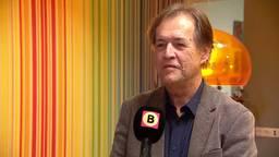 Directeur Gerard Smetsers van basisschool Het Palet
