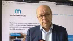 Joep Verbugt, bestuursvoorzitter GGzE (foto: Jan Peels)