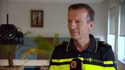 Wilbert Paulissen, politiechef Oost-Brabant.