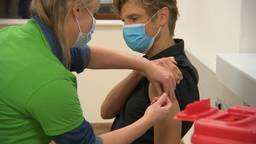 Het Spoetnik-vaccin moet twee keer worden toegediend voordat het effectief is (archieffoto).