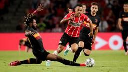 Galatasaray kreeg geen vat op Eran Zahavi (foto: OrangePictures).
