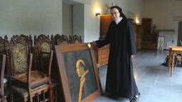 'Niet kijken, maar kopen.' Zusters zetten inboedel klooster te koop