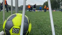 Walking football moet ouderen in beweging brengen: 'Talent is niet nodig'