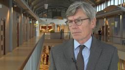 Bart Berden weet niet wat de Brabantse ziekenhuizen te wachten staat.