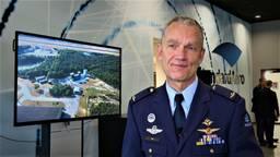 Woensdrecht opent Europees onderhoudscentrum voor F-35