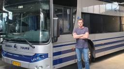 Dave Wijdemans - Sabeh Tours