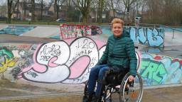 Niki van de Wier zamelt geld in voor haat stamceltransplantatie (foto: Niki van de Wier)