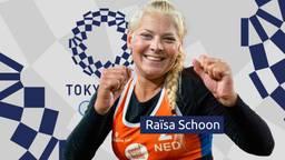 Raïsa Schoon