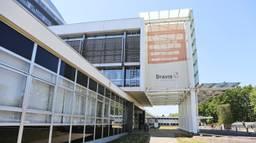 Het Bravis ziekenhuis in Bergen op Zoom. (Archieffoto: Karin Kamp)