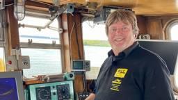 Kapitein Reinier zet legendarisch schip te koop: 'Met pijn in het hart'