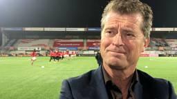 Peter Bijlevelds, directeur van TOP Oss (foto: Omroep Brabant).