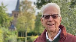 'Kerk moet minder verlegen zijn' vindt pastoor Xaveer van der Spank (87)